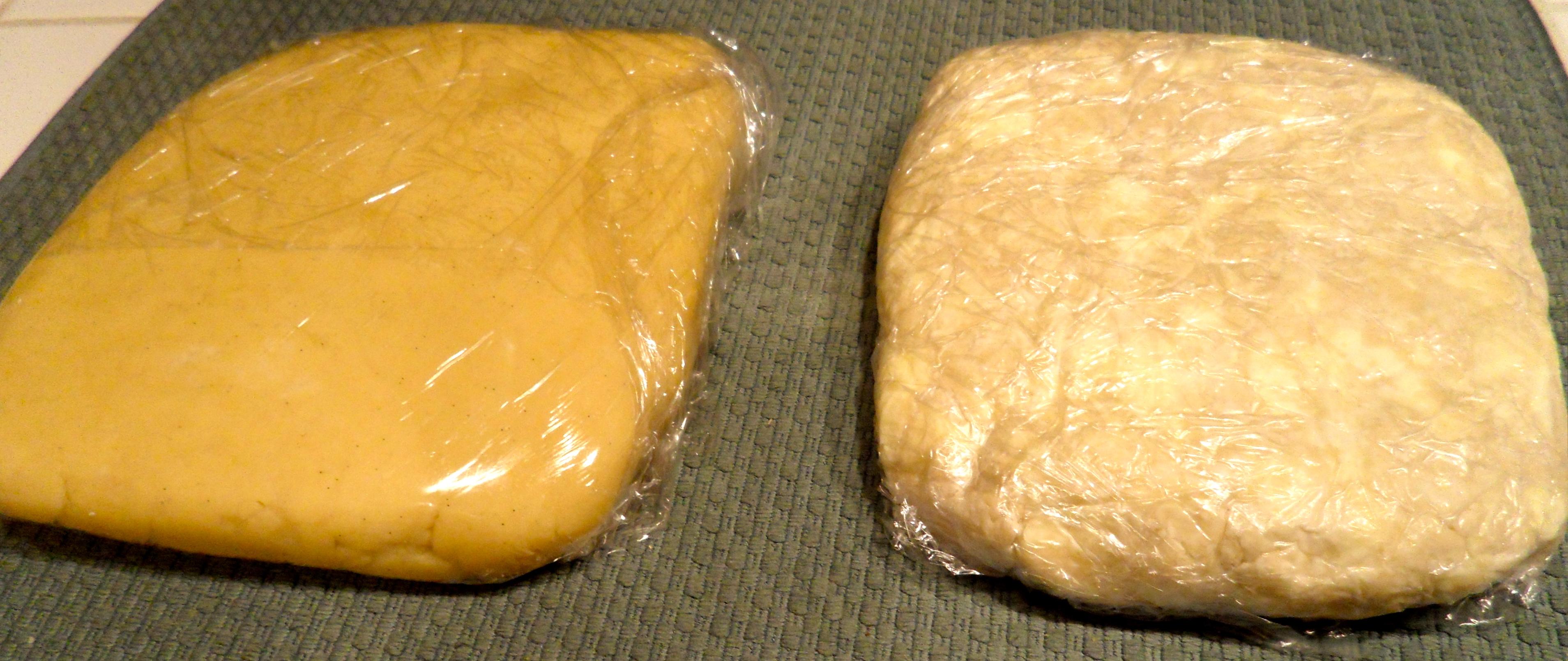 Pastry 101: Pie Dough vs. Sweet Dough | Terrified Tastebud