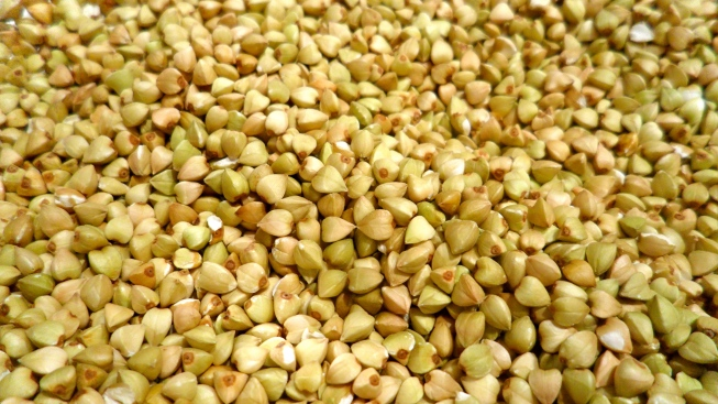 Image result for Buckwheat